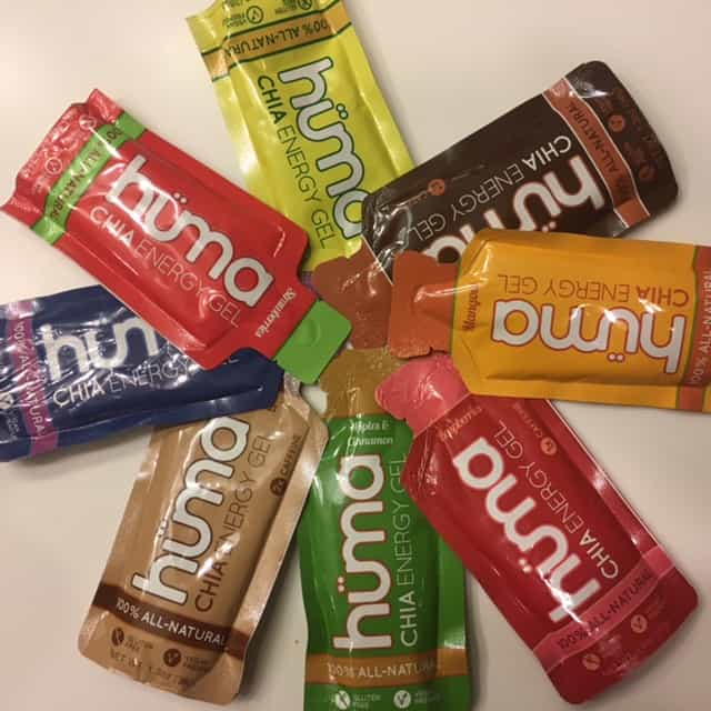 Huma Gels: Product Review | Amy Says So
