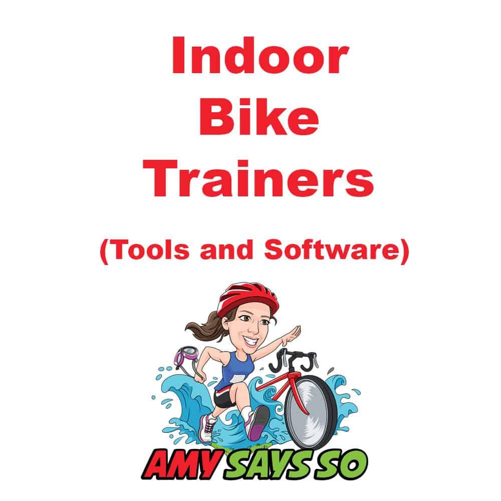 Indoor Bike Training Options   Amy Says So
