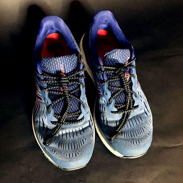 elastic running laces